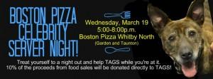 Pizza Night Webpage